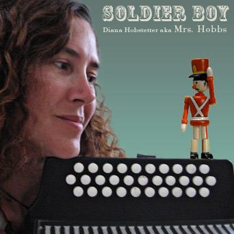 soldier boy music